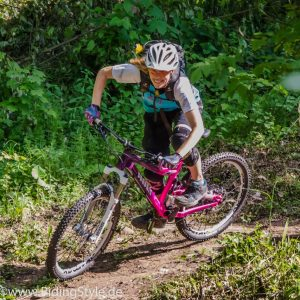 Girls only Kurse MTB Mountainbike Fahrtechnik Kurse