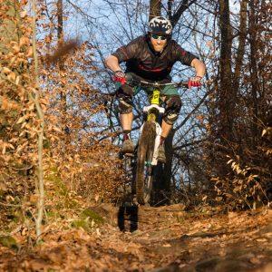individuelle Fahrtechnik Kurse Moutainbike MTB