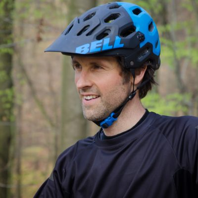 Fabian Arzberger | Ridingstyle Mountainbike Fahrtechnik Trainer