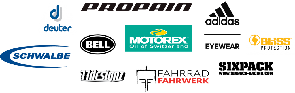 Partner Logos 2019