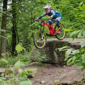 Gravity Mountainbike Fahrtechnik Kurse MTB