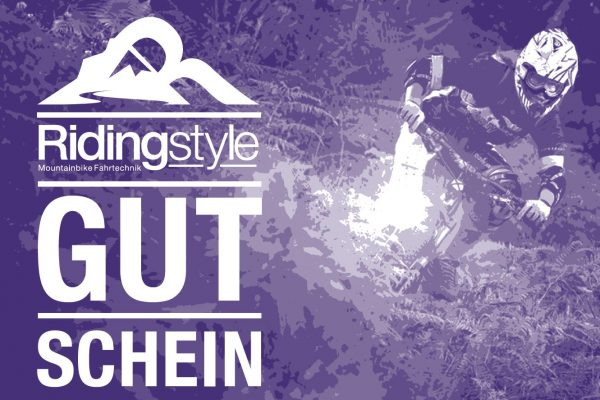 Gutschein-Mountainbike-MTB-Fahrtechnik-Front-Ridingstyle
